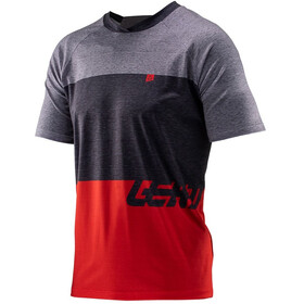 Leatt DBX 2.0 SS Jersey Men Red